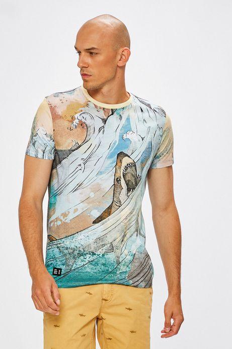 Man's T-shirt Antoni Kuźniarz