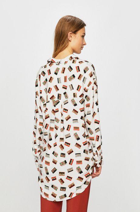 Koszula damska by Justyna Frąckiewicz
