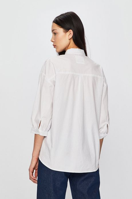 Koszula damska Anna Rudak biała