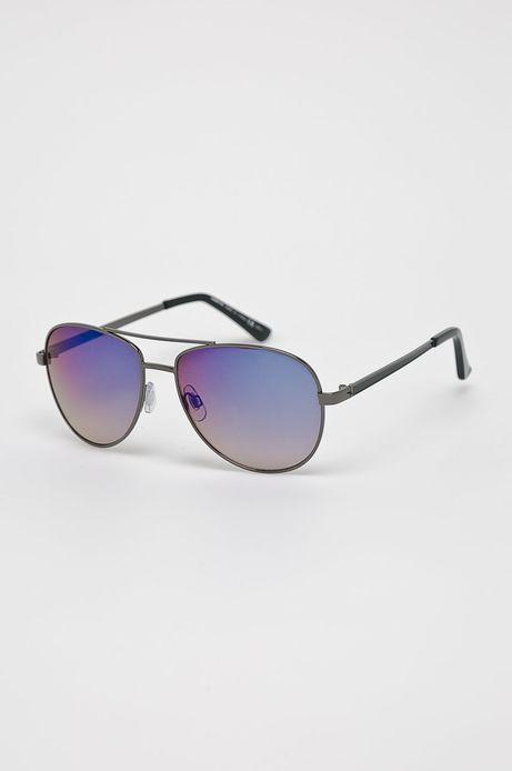 Okulary męskie aviator
