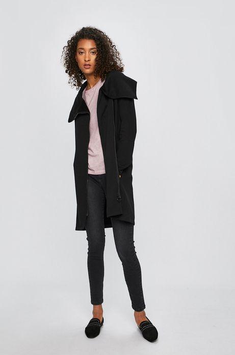 Jeansy damskie czarne