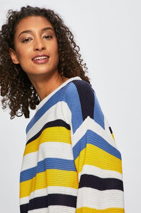 Sweter damskie w paski