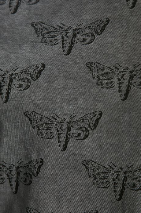 T-shirt męski by Plakiat. Maks Bereski, Grafika Polska szary