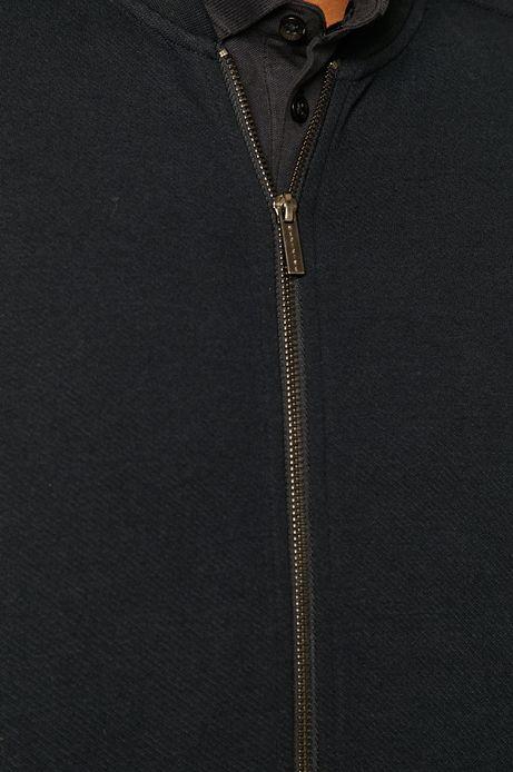 Bluza męska granatowa