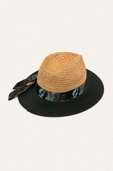 Kapelusz damski handmade