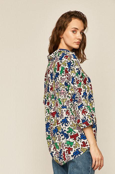 Koszula damska by Keith Haring