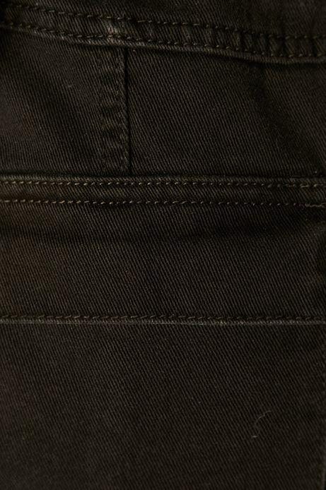 Jeansy damskie mom fit czarne