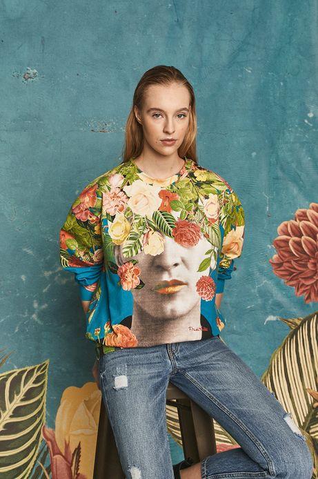 Bluza damska Frida Kahlo