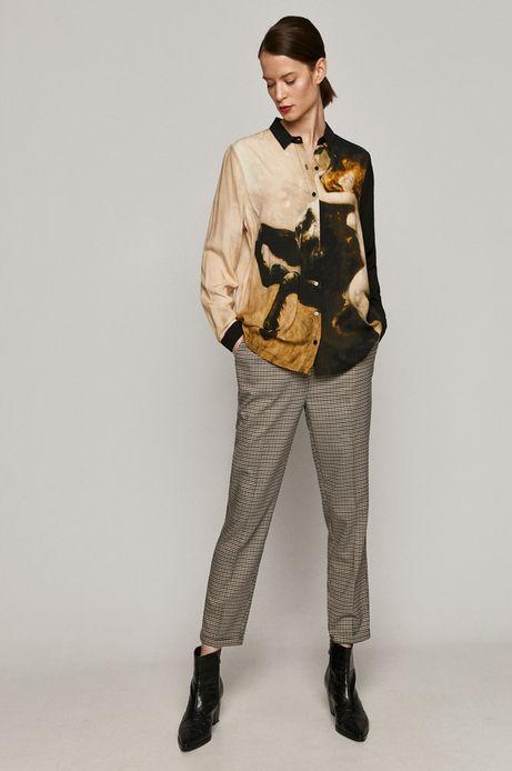 Koszula damska z kolekcji EVIVA L'ARTE