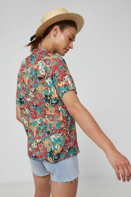 Koszula damska z wiskozy
