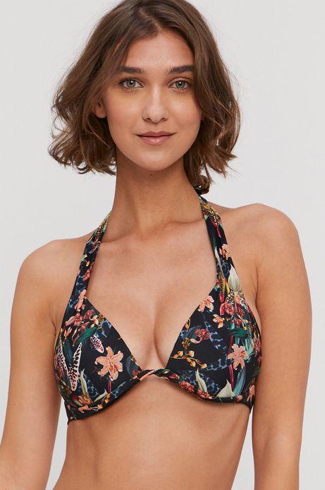 Dwuczęściowy strój kąpielowy damski
