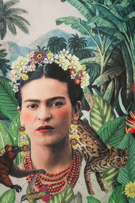 Apaszka damska Frida Kahlo