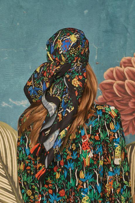 Chusta damska Frida Kahlo