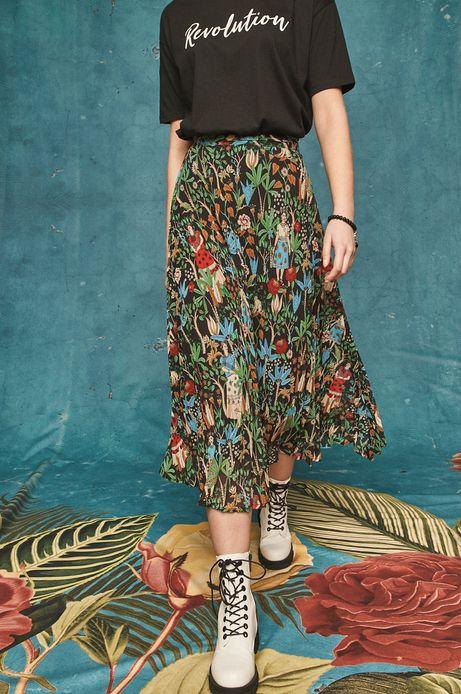 Spódnica damska Frida Kahlo