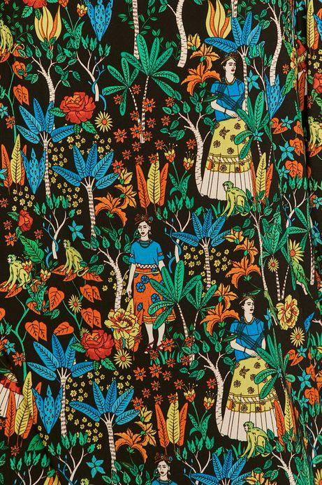 Sukienka damska Frida Kahlo