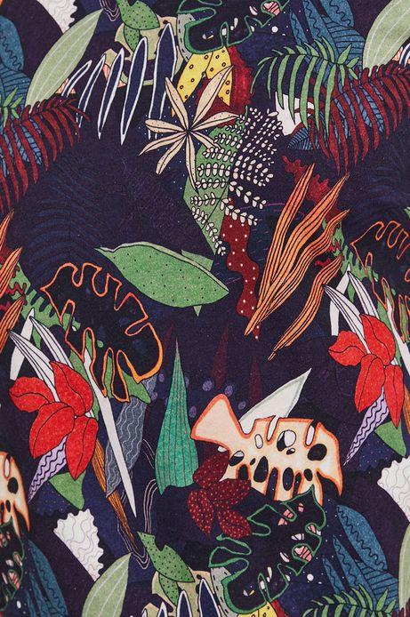 T-shirt męski by Magdalena Parfieniuk