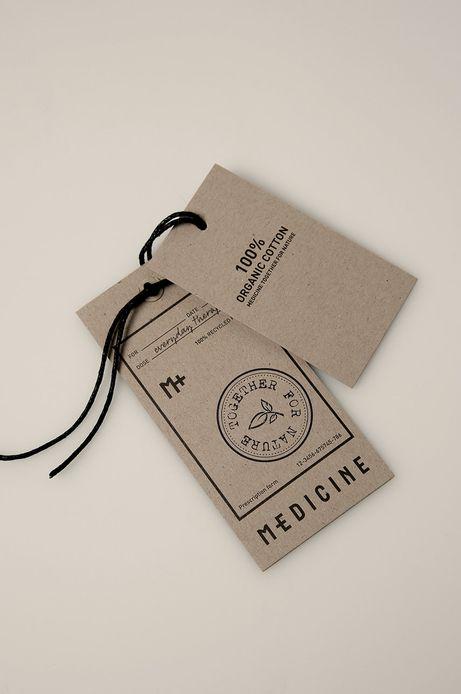 T-shirt męski z bawełny organicznej by Maria Regucka, Grafika Polska czarny