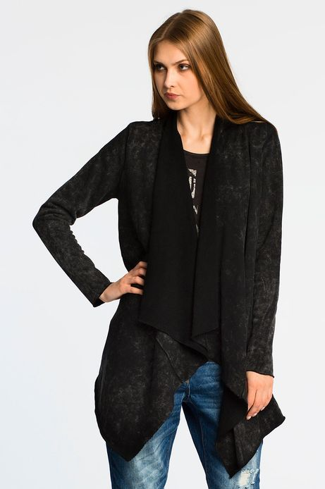 Bluza Frontier czarna