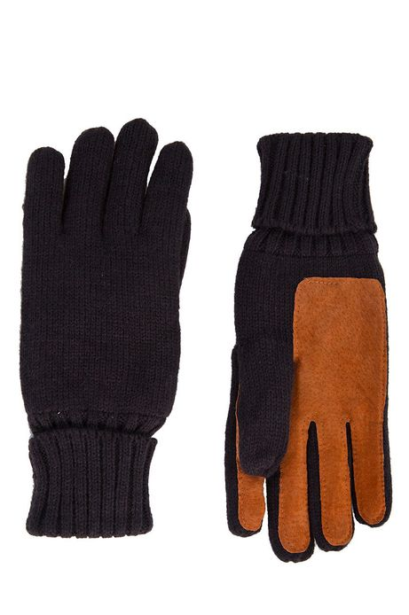 Rękawiczki Minnesota granatowe
