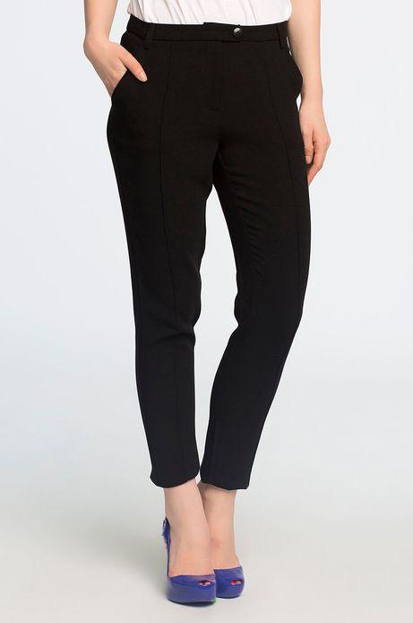 Spodnie Athletique czarne