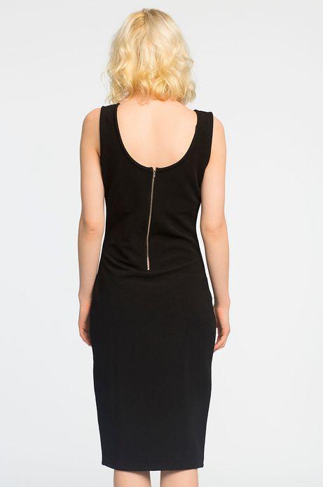 Sukienka Athletique czarna