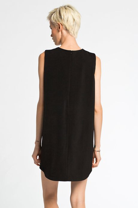 Sukienka Iconic czarna