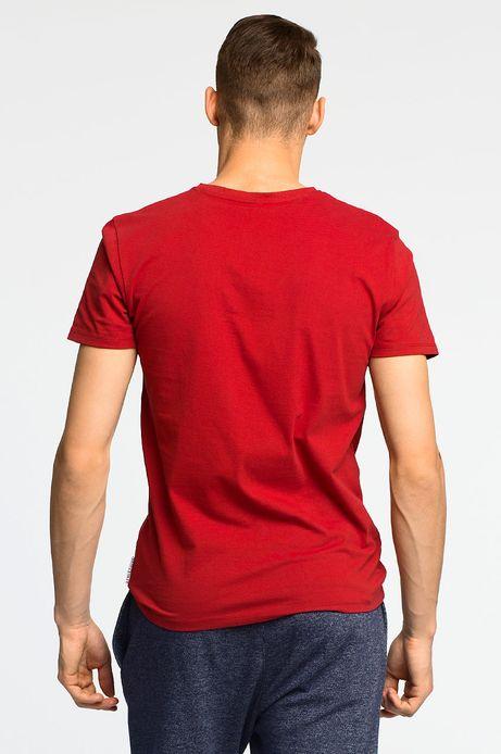 T-shirt Athletique różowy