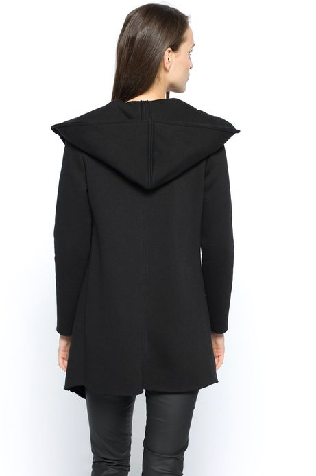 Bluza Must Have czarna