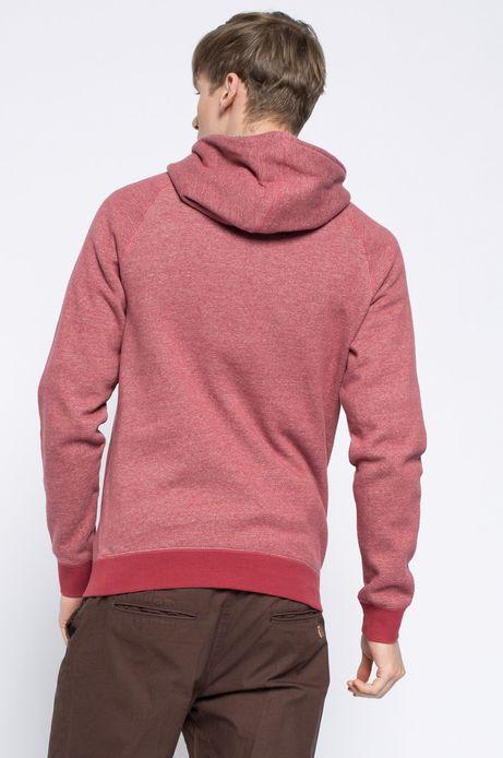 Bluza Heritage czerwona