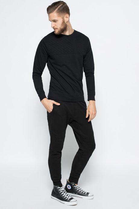 Bluza Bohemian czarna
