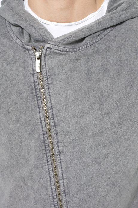 Bluza Bohemian szara