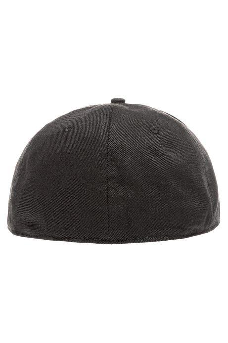 Czapka Heritage czarna