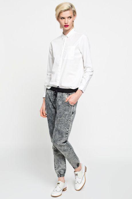 Koszula Heritage biała