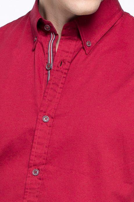 Koszula Heritage czerwona