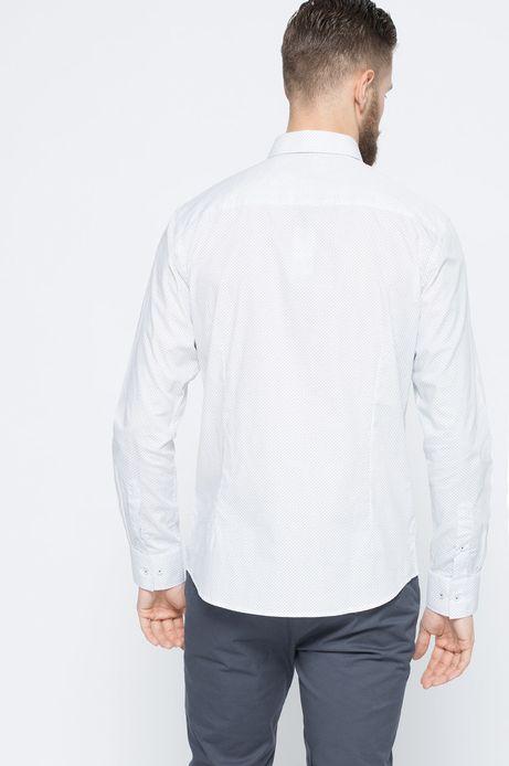 Koszula Work In Progress biała
