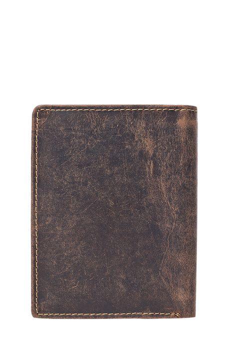 Portfel Bohemian brązowy