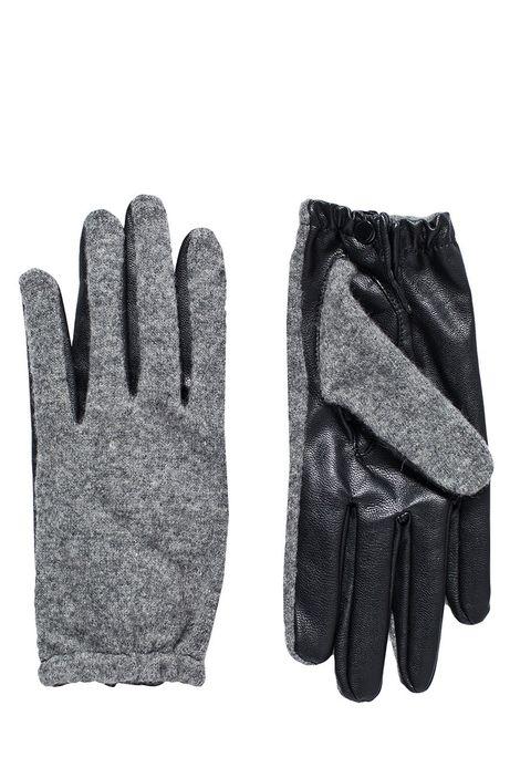 Rękawiczki Bohemian szare