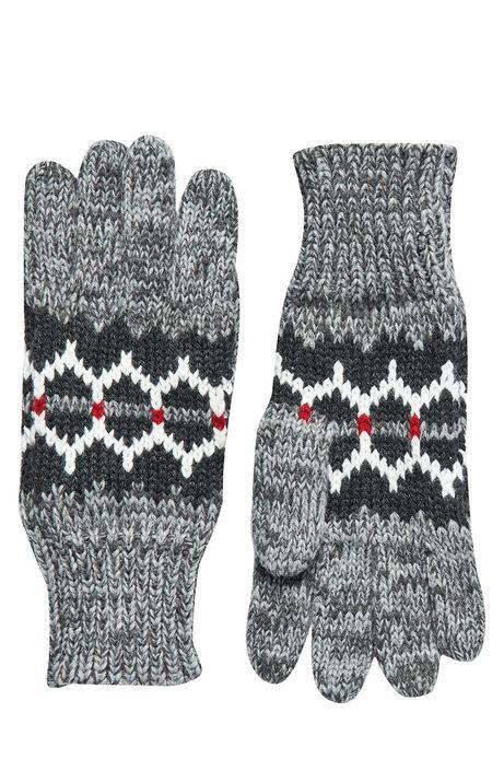 Rękawiczki Bohemian