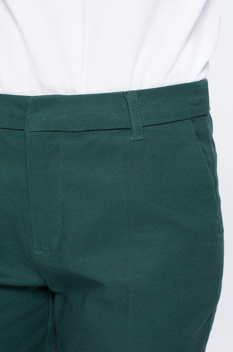 Spodnie Work In Progress zielone