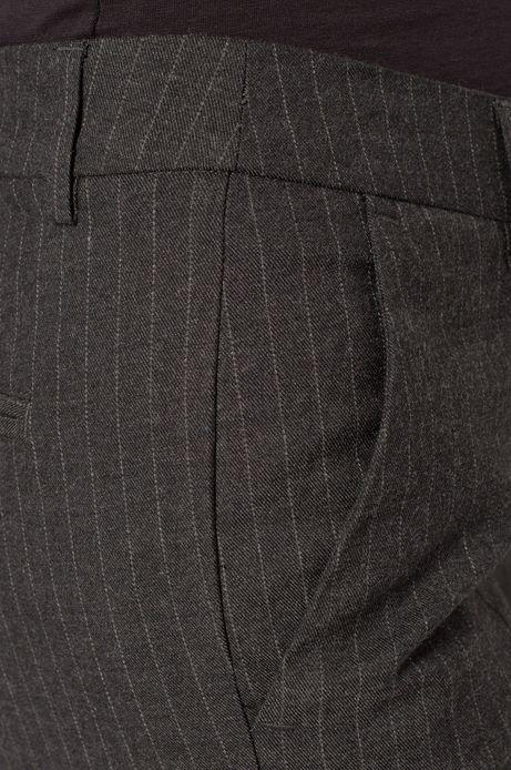 Spodnie Work In Progress szare