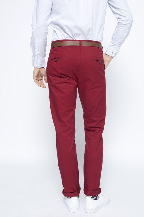 Spodnie Work In Progress różowe
