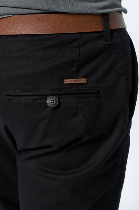 Spodnie Work In Progress czarne