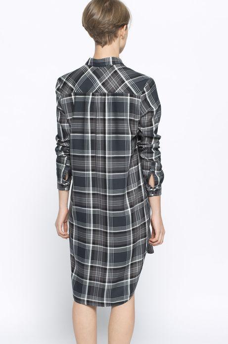 Sukienka Must Have czarna