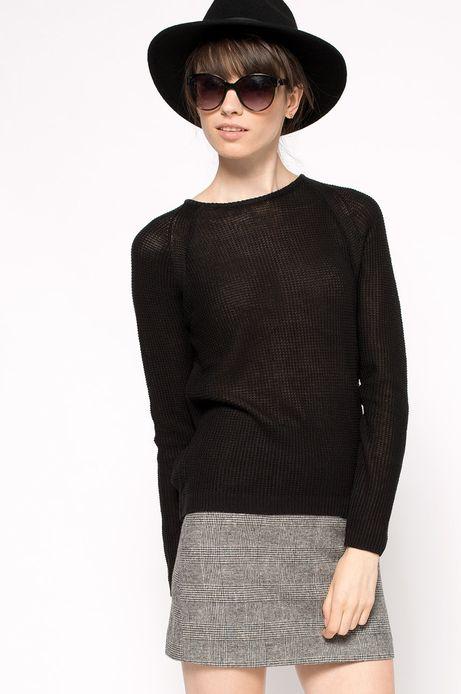 Sweter Work In Progress czarny