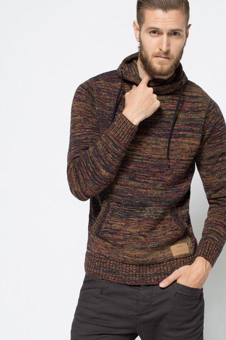 Sweter Heritage