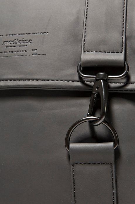 Plecak Heritage czarny