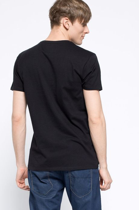 T-shirt Patryk Mogilnicki for Medicine czarny
