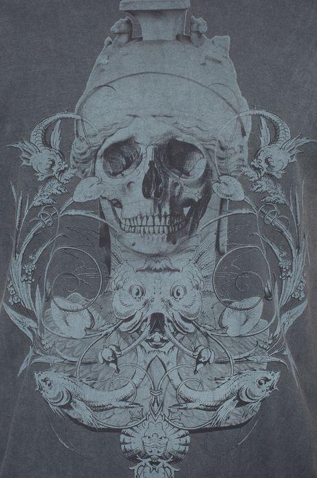 T-shirt Mythology czarny