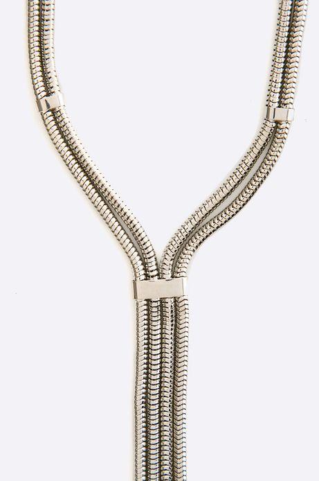 Woman's Naszyjnik belleville srebrny