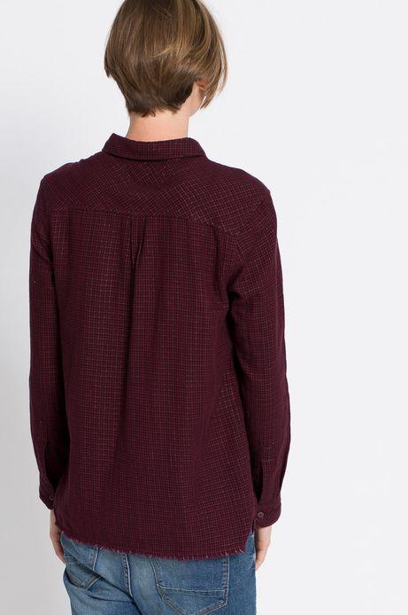 Koszula Inverness różowa